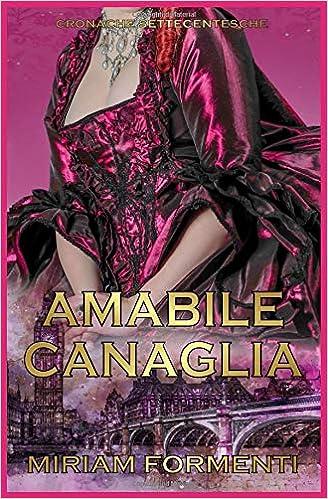Amable Canalla pdf – Miriam Formenti