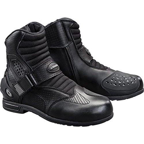 Castle Kicker Motorcycle Boots - 12 - Kicker Gear