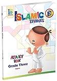 ICO Islamic Studies (Workbook, Grade 3, Part 1)