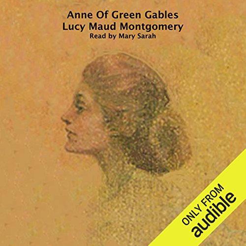 Anne of Green Gables Audiobook [Free Download by Trial] thumbnail