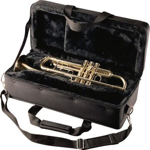 Gator Rigid EPS Foam Lightweight Case For Trumpet