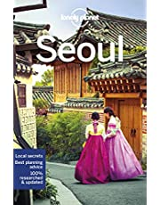 Lonely Planet Seoul 9 9th Ed.: 9th Edition