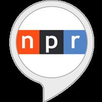 NPR Hourly News Summary alexa skill