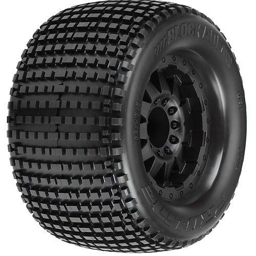 PROLINE 1010913 Blockade 3.8 Tire