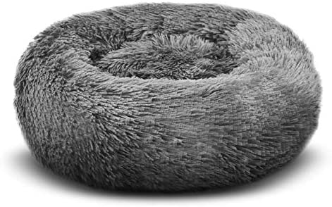 OYANTEN Cat Bed for Indoor Cats, Dog Bed for...