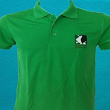 Camiseta entrenamiento padel (Verde, M): Amazon.es: Deportes ...
