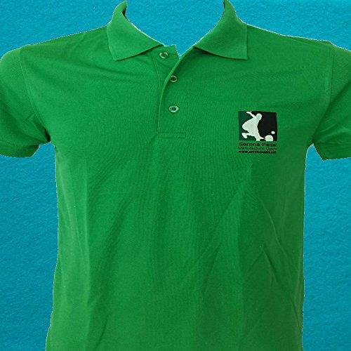 Camiseta entrenamiento padel (Verde, S): Amazon.es: Deportes ...