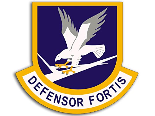 Top 10 Usaf Security Forces Decals of 2019 | No Place Called