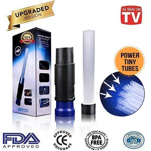 XUNKE Bocchetta per Aspirapolvere Dusty Brush Vacuumax Adattatore Aspirapolvere Tubo Aspirapolvere Universale Fessibile per Presa dAria//Tastiere//Cassetti//Auto Spazzola per pulizia