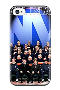 4204527K742634417 new york islanders hockey nhl (27) NHL Sports & Colleges fashionable iPhone 4/4s cases