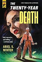 The Twenty-Year Death (Hard Case Crime Book) by Ariel Winter (2013-08-06)