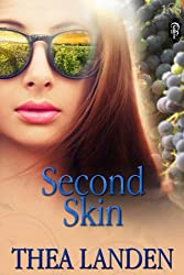 Second Skin (A 1Night Stand Contemporary Romance)