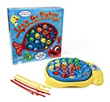 Let's Go Fishin Game for Kids Deal (Small Image)