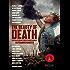 THE BEAUTY OF DEATH: The Gargantuan Book of Horror Tales