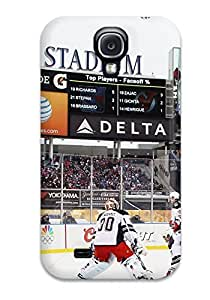 Rolando Sawyer Johnson's Shop New Style new jersey devils (2) NHL Sports & Colleges fashionable Samsung Galaxy S4 cases