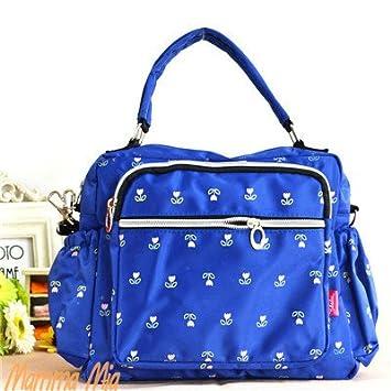 Amazon.com : Multifunctional Bolsa Maternidade Baby Diaper Bags Baby Nappy Bags Maternity Bag Lady Handbag Messenger Bags Shoulder DIS0205 : Baby