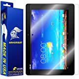 ArmorSuit MilitaryShield - ASUS Transformer Pad TF701T Screen Protector - Anti-Bubble Ultra HD Shield w/ Lifetime Replacements