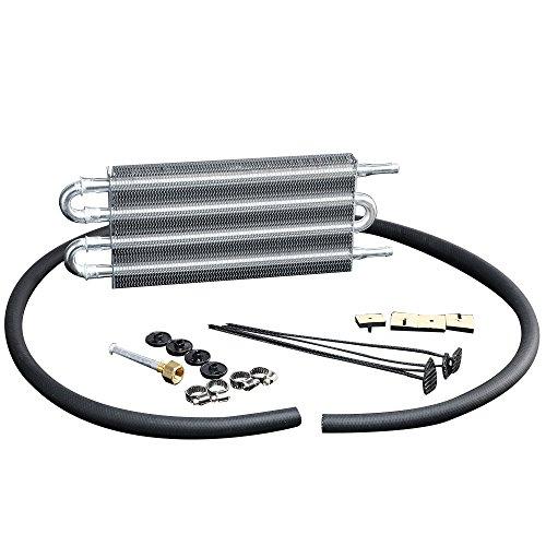 a t transmission oil cooler - 6