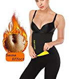 Best SEXYWG Girdles For Women - SEXYWG Hot Sweat Neoprene Shaper Velcro Slimming Belt Review