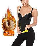 Best SEXYWG Girdles For Women - SEXYWG Hot Sweat Neoprene Shaper Velcro Slimming Belt Review