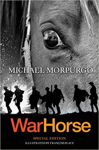 Image result for war horse book