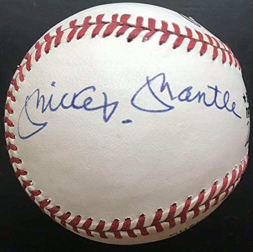 stan musial auto - 1