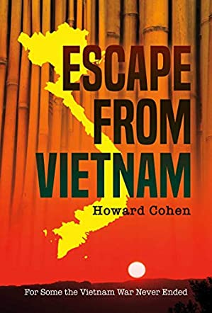 Escape From Vietnam