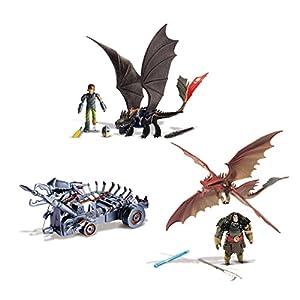 Amazoncom DreamWorks Dragons  How To Train Your Dragon 2
