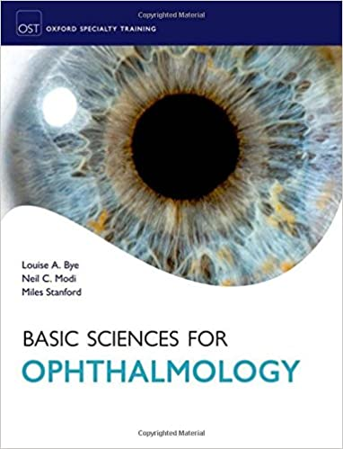 Basic Ophthalmology Book