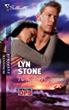 The Agent's Proposition, Lyn Stone, 0373276621