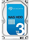 (OLD MODEL) Seagate NAS HDD 3TB SATA 6GB NCQ 64 MB Cache Bare Drive ST3000VN000
