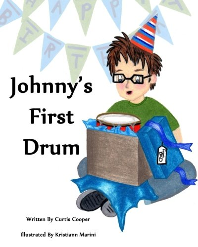 JOHNNYS FIRST DRUM