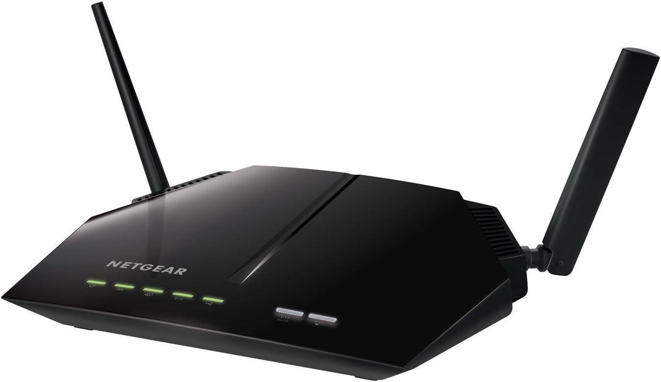 NETGEAR D6220 AC1200 wifi VDSL2ADSL2+