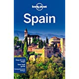 Lonely Planet Spain 10th Ed.: 10th Edition