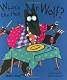 What's the Time, Mr. Wolf?, , 085953944X