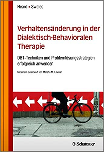 Verhaltensänderung in der Dialektisch-Behavioralen Therapie: DBT ...