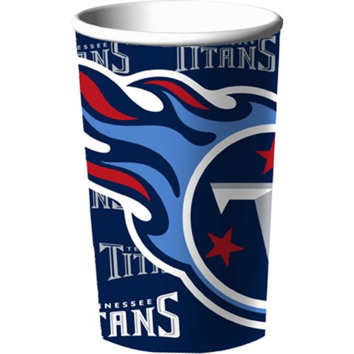 Tennessee Titans 22oz Favor Cup ()