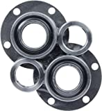 Moser Engineering (9400RP) 8-3/4'' Green Press In-Style Axle Bearing for Mopar