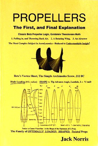t, and Final Explanation / The Logic of Flight: The Thinking Man's Way to Fly (A Double Book) ()