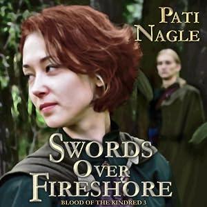 Swords Over Fireshore Audiobook