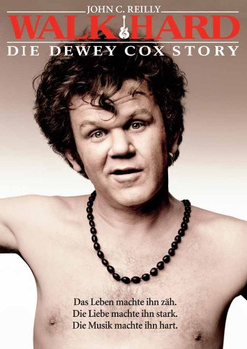 Walk Hard - Die Dewe Cox Story Film