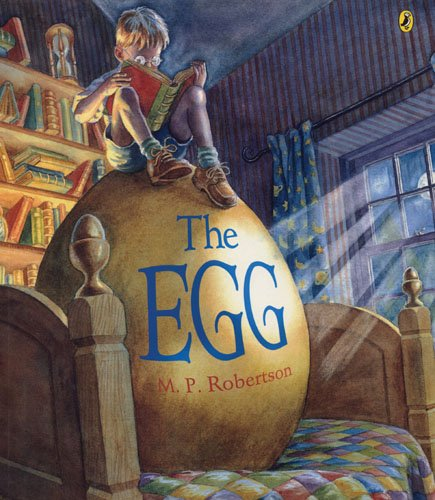 Image result for the egg robertson