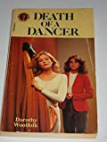 img - for Death of a Dancer (Donna Rockford Mystery) book / textbook / text book
