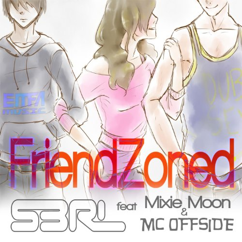Friendzoned (feat. Mixie Moon ...