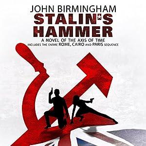 Stalin's Hammer Audiobook