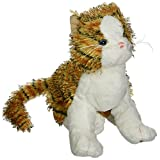 Webkinz Striped Alley Cat