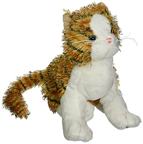 Webkinz Striped Alley Cat from Webkinz