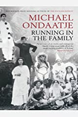 Running in the Family: rejacketed Kindle Edition