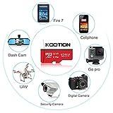 KOOTION 128GB Micro SD Card 128 gb Ultra Micro SDXC