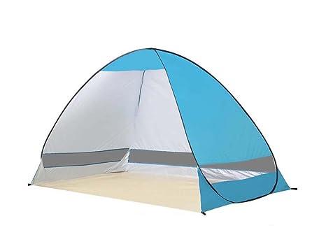 Tenda da campeggio automatica pop up tenda da campeggio automatica